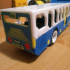 city bus toy image
