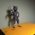 Sly Cooper Figure image