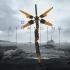 Death Stranding - Chiral Sensor (Fan Art) image
