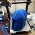 Mandalorian Helmet - v2 print image
