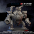 Dwarf Iron Golem image