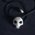 Cute Skull necklace image
