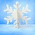 Christmas Ball - Snowflake (LowPoly) image
