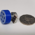 10-turn 25mm Potentiometer Knob image