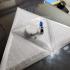 Glow Tetrahedron image