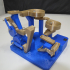 Double Lift Marble Run image