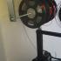 Soporte bobina Filamento, Support Place Filaments coil image