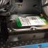 Masterbox Q300L HDD bracket image