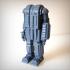 Steampunk Robot 02 image