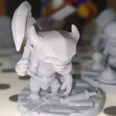 Picture of print of Goblin 5