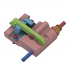 Optical Filament Sensor - Hemera+MMU2 Compatible image