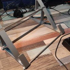 Picture of print of Laptop Stand