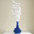 Crystallized Vase image