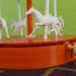 Carousel Toy image