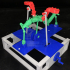 Flying Mechanical Dragon #TinkerMechanical image