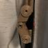 Elbow belt tensioner suitable for 2020 frame image
