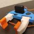 Plane parallel griper 1 #TinkerMechanical image