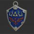 Links Shield image