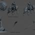 Mounted Orc image