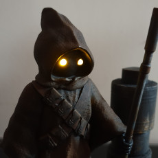 Picture of print of Jawa