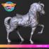 Carousel Horse image