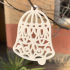 Christmas Bell Ornament image