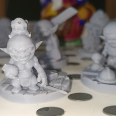 Picture of print of Goblin 8