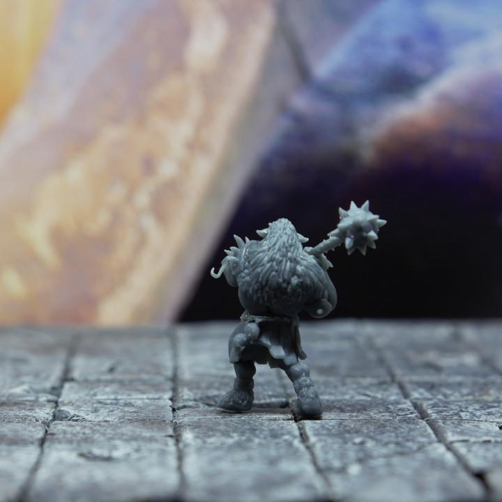 Bugbear - Tabletop Miniature