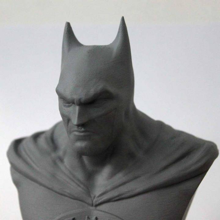 Batman Bust