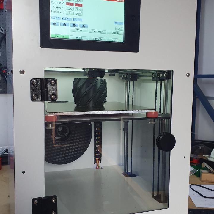 CorEssentials CoreXY 3D printer