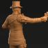 Steampunk Gentleman image