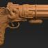 Steampunk Gun image