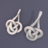Celtic Knot Pendant image