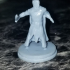 Blademaster Elf Male image