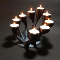 Holiday Candle Bundle