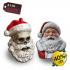 Santa Bust & Ornament Bundle image