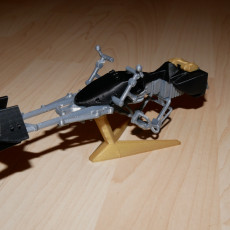 Picture of print of Speeder