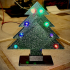 Holiday Tree with 5mm LEDs image