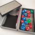 Dice Shield - Zero Rattle Dice Box image