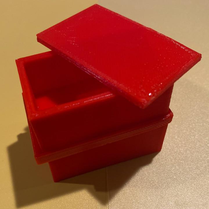 Obento Box