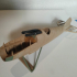 ww1 fighter aircraft collection /  Fascicle 2 of Albatros D.va image