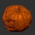 Evil Pumpkin image