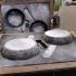 5.5 Inch Cast Iron Pan Mold image