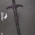 Sword, Norse Based image