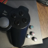 Aftermarket PC controller buttons (for DualShock 3, DualShock 4 - knockoff / xbox pc layout) image