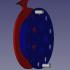Centre Pin Reel - Ceramic Bearing image