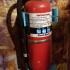 B456 Fire Extinguisher Mount image