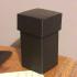 Parametric Dice Box Generator image