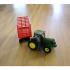 1/64 scale hay wagon image