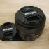 Camera Mounted Lense Holder image